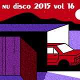 NU DISCO 2015 VOL 16 - EVERYBODY DOES