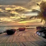 Sunset Sessions @ LUX* Maldives 28.06.2014