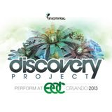 Discovery Project: EDC Orlando 2013 Soul Cafe