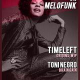 Timeleft @ Melofunk! #15