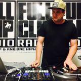 Full Clip Radio, Mixtape Mondays DJ Salvage 15/05/17