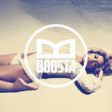 BOOSTA - Best of Commercial House Mix #002 Live!