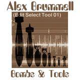 Bombs & Tools