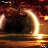 Contact - Mix CD - From Deep to dark.