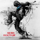 Music Don't Lie