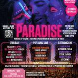 Paradise 2ª Edição - Set