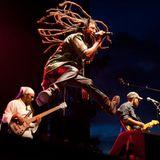 Rootz Underground - Reggae on the River 2013