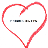 The Sort-of-Modern Love Progression Cycle
