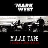 M.A.A.D Mixtape a Kendrick Lamar Mixtape 2013