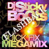 Sticky Boots HyperMiXx - CloudMiXx #12