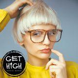 Get High radio show #63 (09.05.18) hip-hop issue