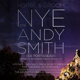 Boombox meets Reach up @ Horse & Groom NYE promo mix