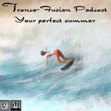 Bruno Alves & Genius D - Trance Fusion XL 022 (Bruno Alves' Hour)