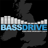 The - Kurruptdata Show - LIVE - Bassdrive Radio feat Phuture Dee Guest Mix - 14th Jan 2K16....