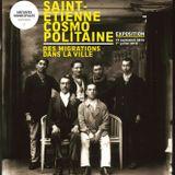 DES MOTS DES SONS SANS CIBLE aux Archives Municipales de Saint-Etienne 20/09/2015