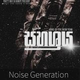 සහස්රය Live Set Noise Generation With Mr HeRo