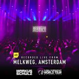 Global DJ Broadcast Nov 07 2019 - World Tour: ADE in Amsterdam