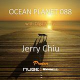 Jerry Chiu - Ocean Planet 088 [Oct 01 2018] on Proton Radio