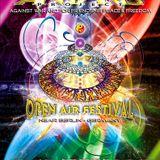 VARGO DJ-Set ANTARIS 2012 - Ambient to Groove