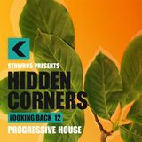 Hidden Corners: Progressive House (LB12) - April 2019