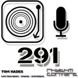 Techno Music | Rhythm Converted Podcast 291 with Tom Hades (Live from DJMag - Panama)