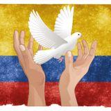 Acuerdo De Paz Colombia 2016 Audio Lectura