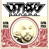 Panama. Drum & Bass DJ Mix By Jeph-Cee