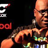 Carl Cox - Global 603 (Live From Sands & Space, Ibiza) - 10-Oct-2014