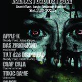 T!LT b2b DrumHead @ Breakz | Drumz | Core (130bpm Stream,21.1.12)