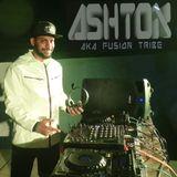 Retro Bollywood Disco by DJ Ashton Aka Fusion Tribe