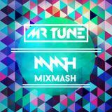 Mr Tune - MixMasH 4