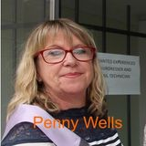 Toffs Meeting Thanet 14th November 2017-speaker Penny Wells