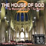 [T.H.O.GOD] The Message Is In The Music Vol.2