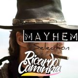 MAYHEM Selection 4 (Clint Eastwood)