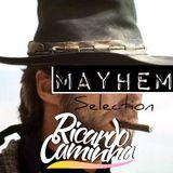 MAYHEM Selection 4 (Clint Eastwood)