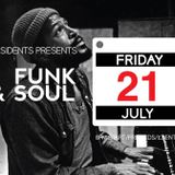 CB Vol 32: Residents Association Funk & Soul Night