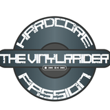 The VinylRaider At Blacklight Maniacs 21.02.2014 (Finest Club, Witten)
