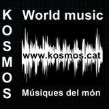 KOSMOS -  21 AL 27  OCTUBRE 2019