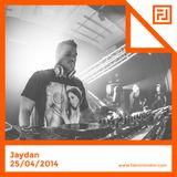 Jaydan - FABRICLIVE x Playaz Mix