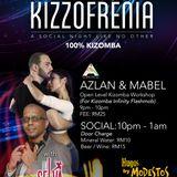 DJ Selva - Kizzofrenia #3 - 100% Live Mix