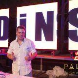 DJ NS - Summer SET [MoonDance@Palms] || www.djns.net