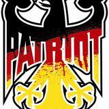 Der Patriot Radioshow - 23.01.2011 - Jam FM - Harris & DJ Maxxx