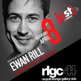 Ewan Rill - RLGC44 Amsterdam, Netherlands (08.04.2017)