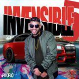 Invensible # 5 - Dj Pito Flo