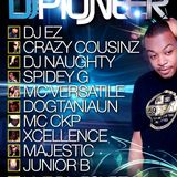 DJ PIONEER & RAMZEE (Pioneer Bday Promo mix Dec 2010)