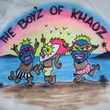 "Aqua Net Mix 18 ""The Khaoz Dayz"" Hi-NRG Disco"