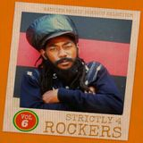 Strictly 4 Rockers Vol 6  (Ranking Bassie Serious Selection)