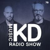 KDR079 - KD Music Radio - Kaiserdisco (Live at Superdragon Electronic Music Festival in Bern)