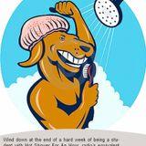 Hot Shower For An Hour - HT Week 4