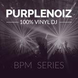 1107 135 Techno DJ Purplenoiz